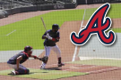"""The Braves took the field for their first """"controlled scrimmage"""" of 2020"""