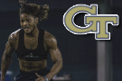 Georgia Tech Releases Pre-Season Football Timeline