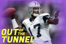"""UGA QB Quincy Carter on """"Out of the Tunnel"""" with Dan Mathews"""