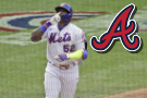 Mets edge Braves 1-0, Céspedes homers as DH in return