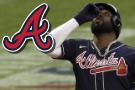 Ozuna homers off Díaz, Braves beat Mets in new extras format