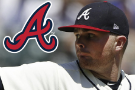 How short is the Braves' leash on Newcomb?