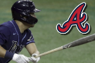 Tsutsugo gets key hit as Rays beat Braves 5-2