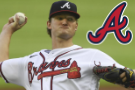 Who is the Braves' Pitching Ace?