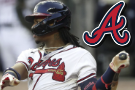 Acuña breaks out with first HR, 2 RBI as Braves top Mets 7-1