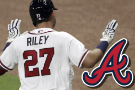 Riley's 3-run homer helps Fried, Braves beat Blue Jays 10-1 By CHARLES ODUM
