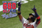 Braves & Phillies make history with the 1st 7-inning Double Header