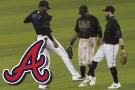 Marlins beat Braves 8-2, win virus-delayed home opener