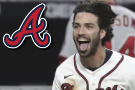 Swanson's walk-off homer gives Braves 7-6 win over Nationals