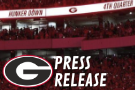 UGA announces ticket plan and stadium capacity