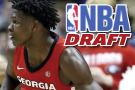 Minnesota wins draft lottery & #1 pick, Atlanta 6th pick