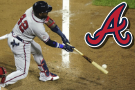 Riley, Swanson help Braves to wild 12-10 win over Phillies