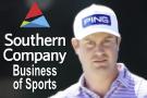 Harris English – Professional Golfer