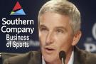 PGA Tour Commissioner – Jay Monahan