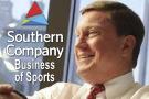 Tom Fanning, CEO Southern Company, on Payne Stewart Award Winner