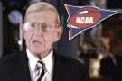 Football coach Lou Holtz to get Medal of Freedom