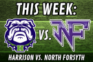 This Week's Friday Night Football Game of the Week: