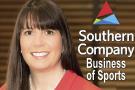 Allison Fillmore – TOUR Championship Executive Director