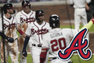 The Braves are a team with no quit in them!