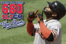 Braves sign veteran Pablo Sandoval to a minor league deal
