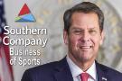 GA Governor Brian Kemp – Latest on COVID before football opens at UGA