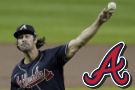 Hamels yields 3 runs in Braves debut, a 5-1 loss to Orioles