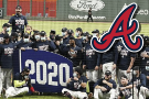 Braves look to playoffs after 3rd NL East Division Win