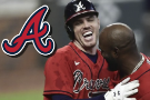Freeman's 2-run HR in 11th lifts Braves past Red Sox, 8-7