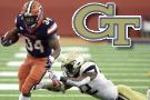 Syracuse breaks out of rut, defeats Georgia Tech 37-20