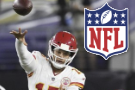Mahomes outplays Jackson to lead Chiefs past Ravens 34-20 By DAVID GINSBURG