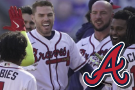 Finally! Freeman, Braves top Reds 1-0 in 13th to open series
