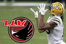 Packers could be without top 2 wideouts against Falcons