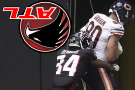 Atlanta faces Green Bay without 5 defensive starters
