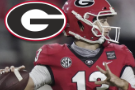 #3 UGA vs.  #14 Tennessee: Another huge SEC game!