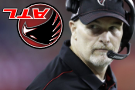 Falcons fire coach Quinn, GM Dimitroff after 0-5 start