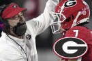 Smart hopes resilient Georgia starts strong against Alabama