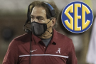 Nick Saban Tests Positive for COVID, as does AD Greg Byrne