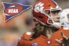 Clemson QB Lawrence: 'I have the option' to leave or stay