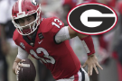 Run game could be key to Georgia's goal of boosting offense