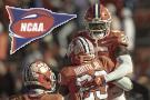 AP Top 25: #2 Alabama closes gap with Clemson; Liberty in