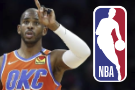 NBA players approve plan to start season on Dec. 22