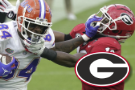 Trask, Florida smash Georgia 44-28 in 'Cocktail Party'