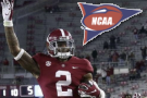 AP Top 25: Alabama is on top again; Notre Dame up to #2