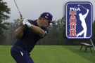 DeChambeau has grand plan to cut Masters course down to size