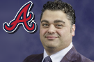 Angels hire Braves' Perry Minasian as new general manager