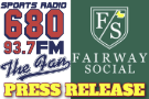 Dickey Broadcasting Co. & Fairway Social sign 2021 Partnership Deal