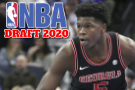 Wolves select Edwards with #1 pick in NBA draft