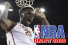 Hawks land USC C Okongwu with NBA draft 6th pick