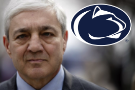 Sandusky related conviction restored to Ex-Penn St. president