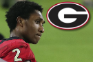 Georgia's D'Wan Mathis to transfer after losing starting job